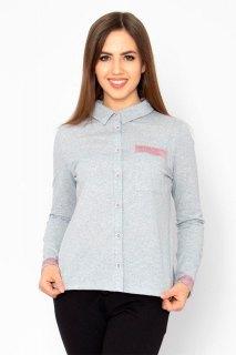 Купить Рубашка женская 092000039 в розницу