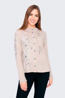 Купить Рубашка женская 092000041 в розницу
