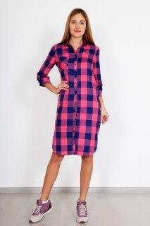 Купить Рубашка-платье  092000045 в розницу