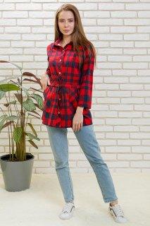 Купить Рубашка женская 092000046 в розницу