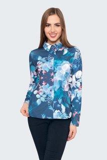 Купить Рубашка женская 092000047 в розницу