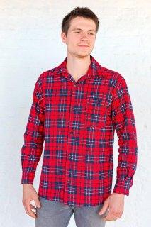 Купить Рубашка мужская  096000312 в розницу