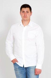 Купить Рубашка мужская 096000316 в розницу