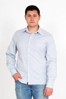 Купить Рубашка мужская 096000317 в розницу