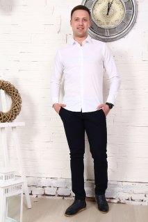 Купить Рубашка мужская 096000328 в розницу