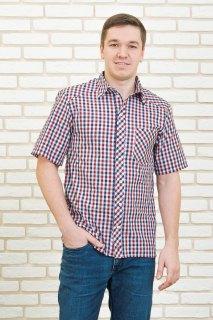 Купить Рубашка мужская 096100282 в розницу