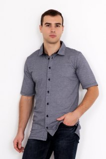 Купить Рубашка мужская 096100283 в розницу