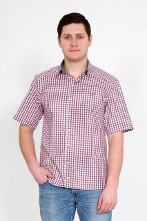 Купить Рубашка мужская 096100287 в розницу