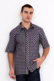 Купить Рубашка мужская 096100290 в розницу