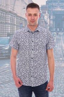 Купить Рубашка мужская 096100291 в розницу