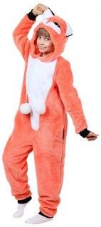 Купить Кигуруми детский Лисенок 099500008 в розницу
