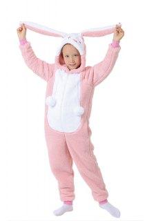 Купить Кигуруми детский Зайка 099500017 в розницу