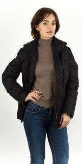 Купить Куртка-пуховик женская Vis-a-vis 11612 в розницу