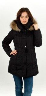 Купить Куртка-пуховик женская Vis-a-vis 11613 в розницу