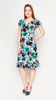 Купить Платье женское 14885 в розницу