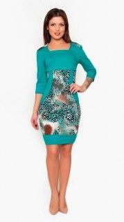 Купить Платье женское 24130 в розницу
