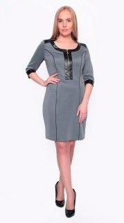 Купить Платье женское 24217 в розницу