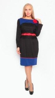 Купить Платье женское 24237 в розницу