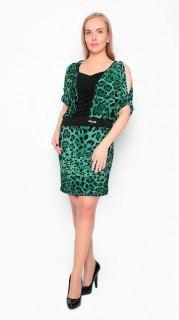 Купить Платье женское 24351 в розницу
