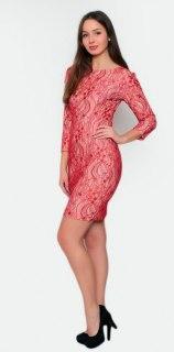 Купить Платье женское 24475 в розницу
