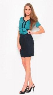 Купить Платье женское 24674 в розницу