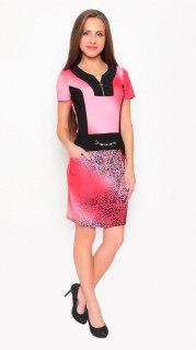 Купить Платье женское 24757 в розницу