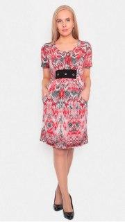 Купить Платье женское 24953 в розницу