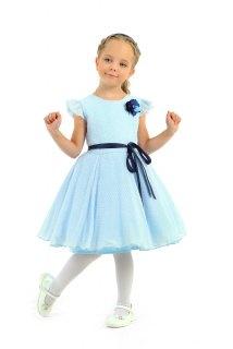 Купить Платье для девочки 251000075 в розницу