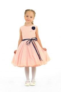 Купить Платье для девочки 251000076 в розницу
