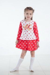 Купить Платье детское 267001335 в розницу