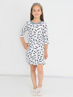 Купить Платье-туника для девочек 267001348 в розницу