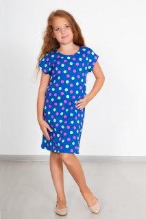 Купить Платье для девочки 267001360 в розницу