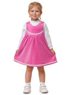 Купить Сарафан для девочки 267001367 в розницу