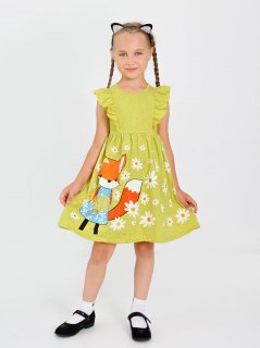Купить Платье детское  267001372 в розницу