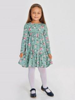 Купить Платье для девочки 267001376 в розницу