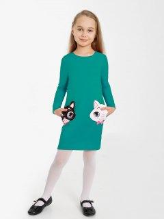 Купить Платье детское 267001429 в розницу