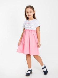 Купить Платье для девочки 267001500 в розницу