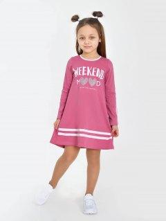 Купить Платье для девочки 267001502 в розницу