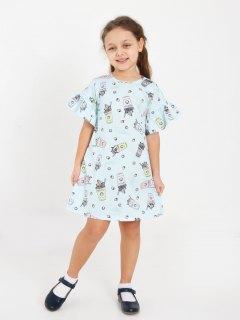 Купить Платье детское 267001510 в розницу