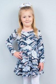 Купить Платье для девочки 267001523 в розницу