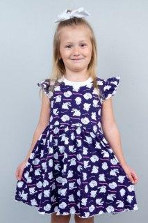 Купить Платье для девочки 267001527 в розницу