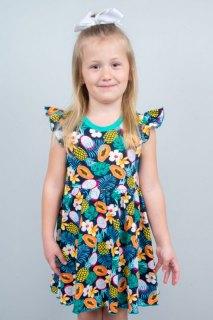 Купить Платье для девочки 267001528 в розницу