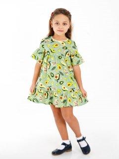 Купить Платье для девочки 267001540 в розницу