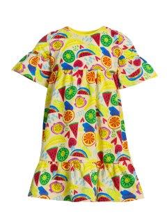 Купить Платье для девочки 267001542 в розницу