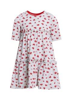 Купить Платье для девочки 267001544 в розницу
