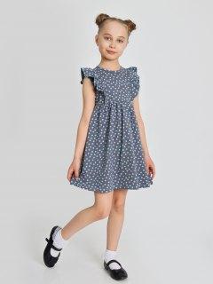Купить Платье для девочки 267001546 в розницу
