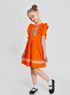 Купить Платье для девочки 267001549 в розницу