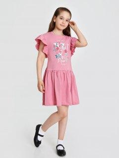 Купить Платье для девочки 267001551 в розницу