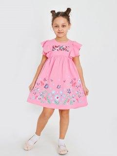 Купить Платье для девочки 267001554 в розницу