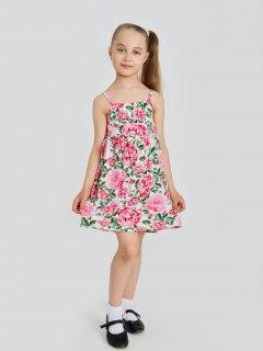 Купить Сарафан для девочки 267001557 в розницу